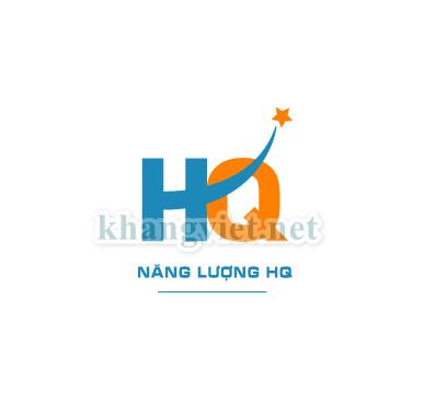 Logo chữ cái đẹp